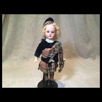 """9"""" Heubach 250 Scottish Mignonette"""