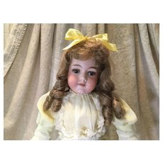 """26"""" Lovely AM 390 Doll-DIsplay Ready"""