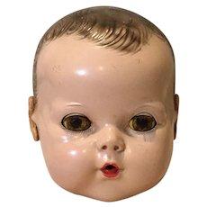 Effanbee DyDee Baby Louise Head