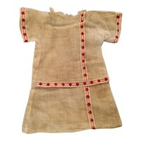 German Factory Doll Chemise