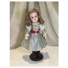 "14"" Recknagel RA 1909 German Doll"