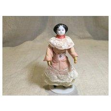 Doll House China Head Doll