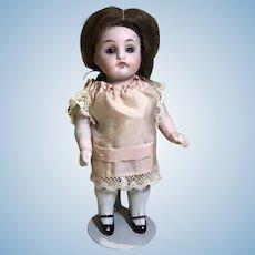 """5-1/2"""" Kestner 150 All Bisque Doll"""