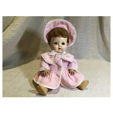 "Cutest 3 Piece Outfit for 11"" Tiny Tears or DyDee Baby Doll"