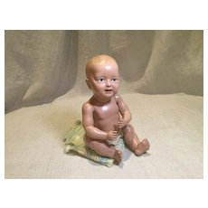 "10"" Character Baby by Parsons Jackson in 10"" size-Great Color"