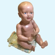 """10"""" Character Baby by Parsons Jackson in 10"""" size-Great Color"""