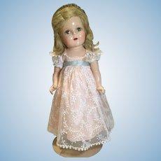 """14"""" Madame Alexander Princess Elizabeth w/Tagged Gown"""