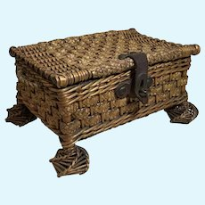 Best Intricate Presentation Size Basket for All Bisque
