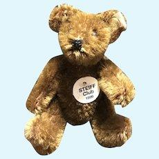 Steiff Club Sweet Miniature Jointed Brown Bear