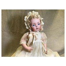 """15"""" K*R Simon and Halbig 121 Beautiful Baby Doll"""
