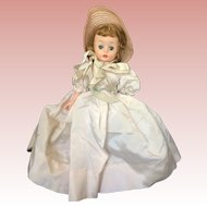 1950's Madame Alexander Cissette Doll All Original