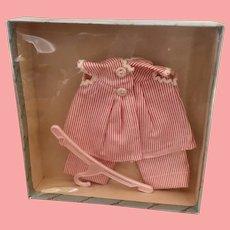 Madame Alexander-kins 1953 MIB Pajamas