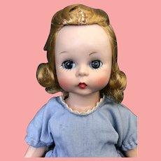 Adorable Madame Alexander kin Alice 1950's