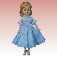 Nancy Ann Storybook Doll 1950's All Original