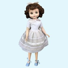 "19"" flirty eye Betsy Mccall 1950's American Character"