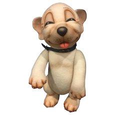 R John Wright Bonzo Dog Mint In Box 218/250