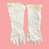 """5"""" vintage doll Gloves"""