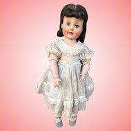 Madame Alexander 1950's Madelaine doll all original