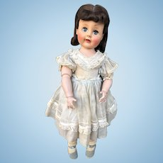 Madame Alexander 1950's Madelaine doll all original