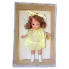 Nancy Ann Storybook Doll Margie Ann Mint in box