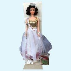 Unused Miss America Vintage Barbie completr