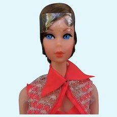Gorgeous Auburn Talking vintage Barbie Talks!