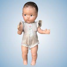 Vogue Ginny Toddles composition Doll original