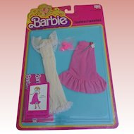 Barbie Outfit Pretty Peasantry #2786 Fashion Favorites Unopened MIP