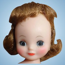 Gorgeous Betsy McCall Mint Doll American Character 1950's Unused