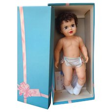 Gorgeous Connie Lynn Terri Lee Baby Mint in Box 1950's