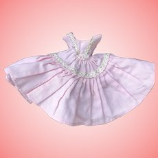 Bild Lilli doll vintage dress custom made Jeanie Kay
