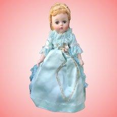 Madame Alexander Vintage LIssy Cinderella Tagged