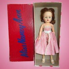 Miss Nancy Ann Doll Original Outfit in Box