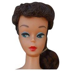 Beautiful Montgomery Ward Ponytail Barbie Near Mint All Original