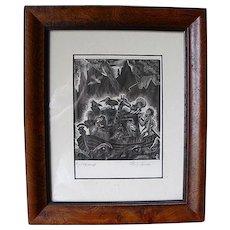 Noah's Ark, Franz Richter