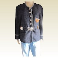 Beautiful Wesenjak Jacket, 42/44/14