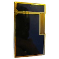 Original Limited Edition Chinese Ligne S.T. DuPont Lighter