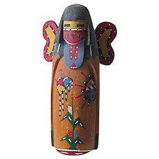 A Pahlikmana Hopi Kachina