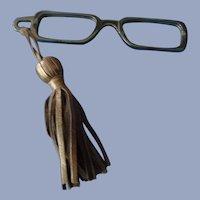 Vintage Eyeglass Lorgnette