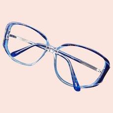 1970's Vintage Eyeglasses