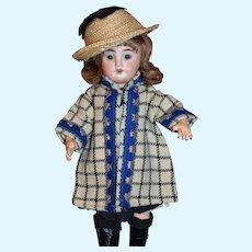 Rare original GL outfit Champs élysées circa 1925