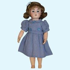 Gautier Languereau Bleuette dress 1956/1957