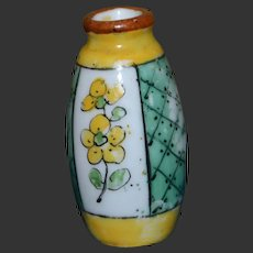 Limoges beautiful tiny vase 1900/1910