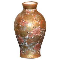 Nice chines vase for your doll