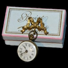 Rare little watch for your fashion doll