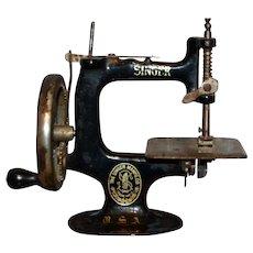 Sewing machine SINGER  toys.