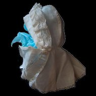 Gorgeous french doll bonnet