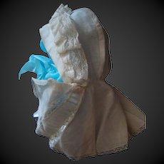 Gorgeous french doll bonnet