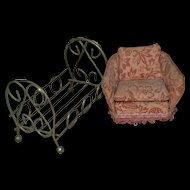 2 Vintage furniture