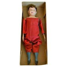 Fernand martin tin wind up toys in original box